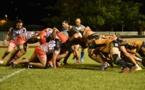 Le Punaauia Rugby Club soigne sa rentrée