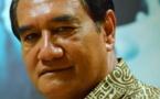 Territoriales : Antony Geros fait le plaidoyer de l'UPLD