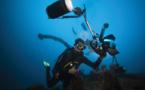 10 années pour photographier l'océan dans tous ses états