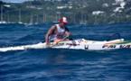 Narai Atger s'offre la Taaroa Race
