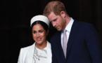 """Le prince Harry craignait que l'histoire """"se répète"""""""