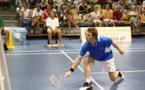 Tournoi international de badminton : Belle victoire du français Brice Leverdez