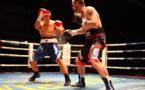 Boxe : Cédric Bellais gagne son combat face au métropolitain Yohann Bloyer