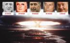Des bombes et des présidents