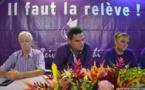 "Teiva Manutahi sous ""protocole de partenariat"" avec Gaston Flosse"