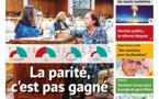 TAHITI INFOS N°1856 du 09 mars 2021