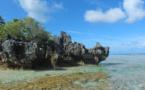 Tikehau, de sable et de rocs