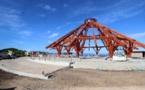 780 millions de Fcfp pour le futur parc de Vaitupa
