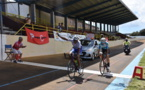Hervé Arcade enlève au sprint la Cyclo Malmezac