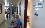 Pourquoi seulement 34% de vaccinés au CHPF