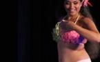 Mahealani Amaru, des scènes polynésiennes au théâtre du Chatelet