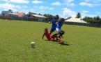 Football : TNT ne fait pas exploser l'AS Samine