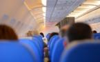 Les réservations de billets d'avion pour le fenua chutent de 55%