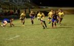 Le Faa'a Rugby Aro large vainqueur du RC Pirae en finale