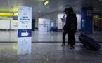 L'Italie va imposer une quarantaine aux voyageurs venant de l'UE