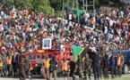 Tanzanie: la présidente nomme son vice-président, 45 morts lors d'un hommage à Magufuli