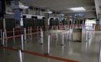 ADT : Les passagers des îles accueillis aux arrivées internationales