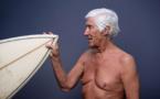 """Pour Joël de Rosnay, """"le surf et les Jeux olympiques se marient bien"""""""