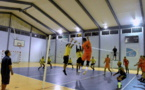 Pirae reste le patron du volley au fenua