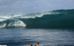 Teahupo'o : Sancho, le 'big wave rider' de Hossegor raconte son 'wipe out' !
