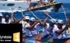 Suivez la TAHITI NUI VA'A sur polynesie 1ere TV, Radio, internet