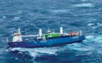 Norvège: le cargo à la dérive pris en remorque, risques d'échouement écartés