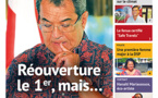 TAHITI INFOS N°1876 du 08 avril 2021