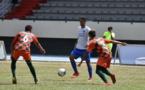 Coupe de Polynésie: Pueu se balade face à Tiare Anani, Dragon se fait peur face à Manu Ura