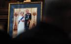 "Elizabeth II ressent un ""grand vide"" après la mort du prince Philip"