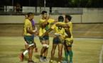 Rugby: Faa'a, Pirae, Punaauia et Moorea vers les demi-finales de la Coupe