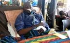 Un Zambien survit à un combat contre un python en le mordant