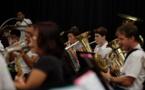 Trois orchestres pour un concert