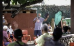Le ras-le-bol des pêcheurs professionnels