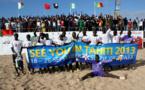 Coupe du Monde de Beach Soccer de la FIFA, Tahiti 2013 - Côte d'Ivoire et Sénégal au rendez-vous !