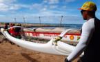 Nouvelle annulation pour la Moloka'i Hoe