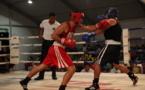 Boxe internationale : Showtime à Vaitupa
