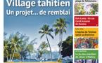 TAHITI INFOS N°1884 du 20 avril 2021