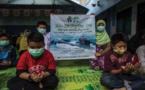 """Course contre la montre pour retrouver un sous-marin disparu en Indonésie, un """"objet"""" détecté"""