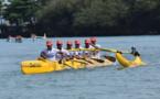 Shell Va'a remporte la Coupe de l'environnement