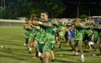 Le Faa'a Rugby Aro s'offre la Coupe de Tahiti