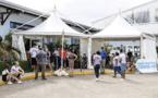 En Guyane, à la sortie du lycée, on part se faire vacciner
