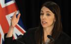 Nouvelle-Zélande: Jacinda Ardern reconnaît des différends avec la Chine