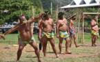 Les tū'aro mā'ohi reviennent pour la deuxième journée du championnat de Tahiti