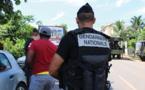 Mayotte: jusqu'à 12 ans de prison pour des jeunes ayant gravement blessé un gendarme