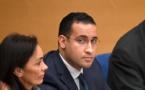 Violences du 1er mai 2018 : Alexandre Benalla jugé du 13 septembre au 1er octobre