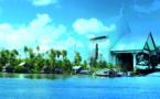 Fakarava : Entre eau bénite et eau salée