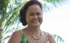 Thilda Fuller, Miss Tahiti 1979