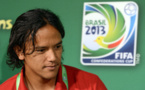Confédérations: comment Tahiti s'acclimate au Brésil