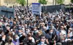 Policier tué: deux suspects arrêtés peu après un hommage ému à Avignon