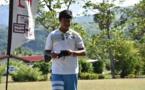 Golf : Des espoirs brillants au Classic Central Tahiti Infos
